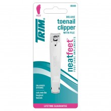 TRIM-TOENAIL CLIPPER