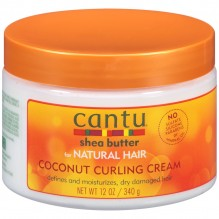 CANTU COCONUT CURLING CRM 12OZ