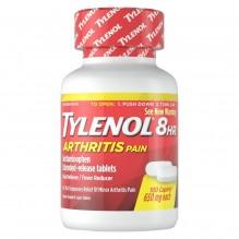 TYLENOL ARTHRIS CAPS 100 CT