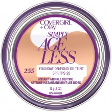 COVERGIRL SMPY AGE FDN CLS IVY