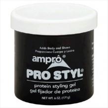AMPRO PROTEIN STYLE GEL 6OZ REG