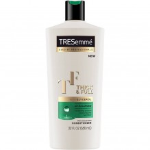 TRESEMME 22OZ CND THICK & FULL