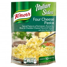 KNORR PSTA & SCE 4 CHSE 4.1OZ