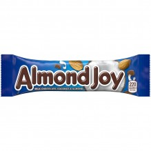 HERSHEY ALMOND JOY 12/36CT