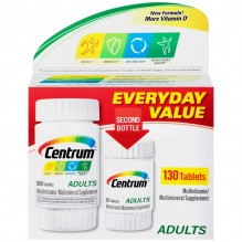 CENTRUM TABS 100 + 30 CT