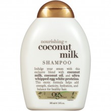 ORGANIX COCONUT MILK SHAMP 13Z