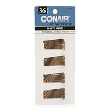 CONAIR MINI BOBBY PINS 36