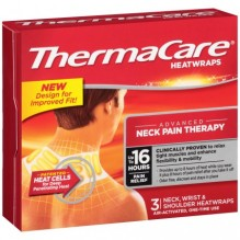 THERMACARE NECK-TO-ARM 3CT 8HR