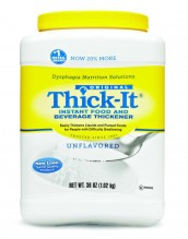 THICK-IT FOOD THICKNER REG 36OZ