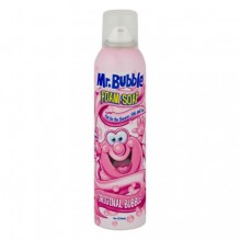 MR. BUBBLE FOAM SOAP 8 OZ
