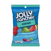 JOLLY RANCHER 6.5OZ FRUIT CHEWS