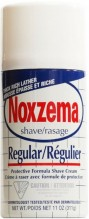 NOXZEMA SHAVE 11 OZ REGULAR