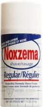 NOXZEMA SHAVE 11 OZ REGULAR