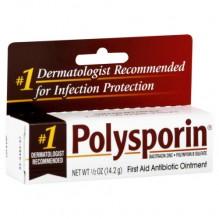POLYSPORIN OINT .5 OZ