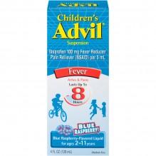 ADVIL CHILDRENS 4 OZ LIQ BL/RS