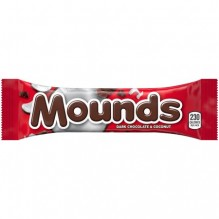 HERSHEY MOUNDS 12/36CT 1.76OZ