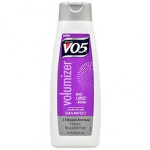 VO-5 11OZ SHAMP VOLUMIZER