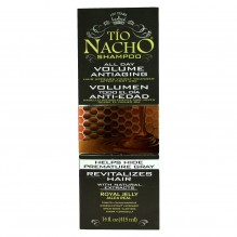 TIO NACHO YOUNG LOOK SHMP 14OZ