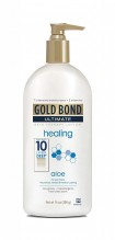 GOLD BOND ULT/HEAL LOT 14 OZ