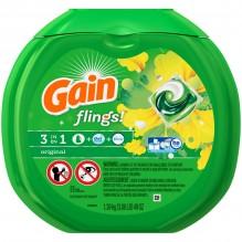 GAIN FLINGS 57CT ORIGINAL