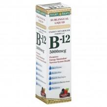 N/B #18187 B-12 MCG LIQUID 2 OZ