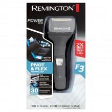 REMINGTON PIVOT/FLEX F3 SHAVER