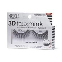 ARDEL 3D FAUX MINK LASHES #853