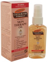 PALMERS 2OZ SKIN THERPY OIL RSE