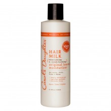 CAROLS HAIR MILK ORIG L/I 2OZ