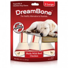 DREAMBONE 11.6OZ CHICKEN BONE