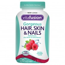 VITAFUSION HAIR/SKIN/NAILS 135C