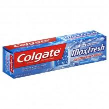 COLGATE 6 OZ MAX FRSH COOL MNT
