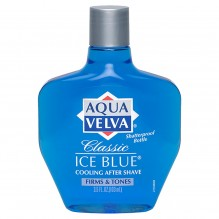 AQUA VELVA 3.5 OZ ICE BLUE A/S