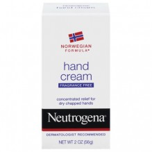NEUT #130 HAND CREAM 2 OZ UNSC