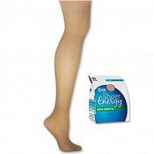 LEGGS SHR ENRGY C/T JET BLK SZQ