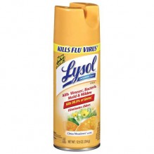 LYSOL SPRAY 12.5Z CITRUS MEADOW