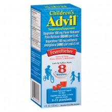 ADVIL CHILDRENS 4 OZ LIQUID