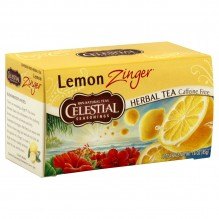 CLST SSNG LEMON ZINGER 20CT