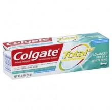 COLGATE TOTAL 3.4OZ FRESH