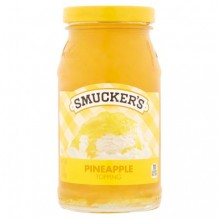 SMUCKERS 12OZ PINEAPPLE TOPPING