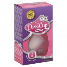 THE DIVA CUP PRE-CHILD MODEL 1