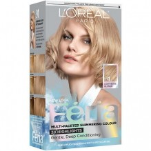 FERIA #91 LIGHT BEIGE BLONDE