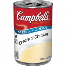 CAMPBELL CRM OF CHICKEN 10.75OZ