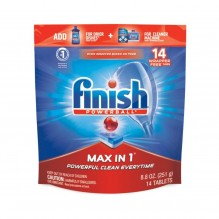 FINISH POWERBALL MAX IN 1 14CT