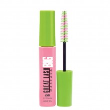 MAYBEL GREAT LASH BIG WSH BLACK