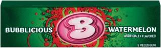 BUBBLICIOUS WATERMELON 5S 8X18