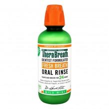 THERABREATH ORAL RINSE 16 OZ