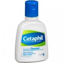 CETAPHIL GENTLE CLEANSER 4 OZ