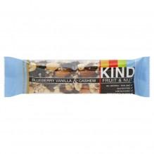 KIND BAR 1.4OZ BLUBR/VAN/CASHEW