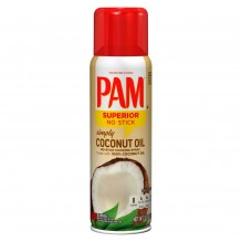 PAM SPRAY COCONUT 5 OZ